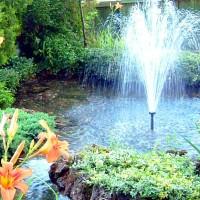 fontana vodoskok