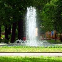fontana_u_parku_u_sokobanji