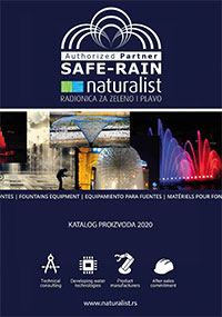 safe rain katalog