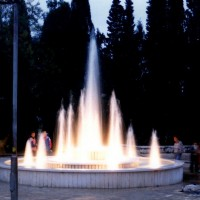 gradska_fontana_danilovgrad