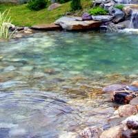 Jezero za plivanje u Pančevu