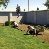 postavljanje-travnog-busena